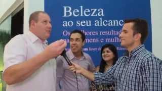 Inauguração Diolaser - Santo André - SP