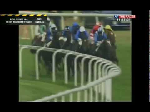 King George VI And Queen Elizabeth Stakes memories