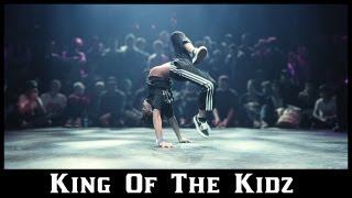 King Of The Kidz..