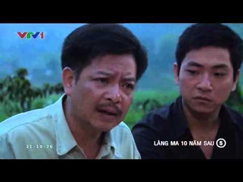 Làng Ma 10 Năm Sau Tập 5 Phần 2/3 - Phim Việt Nam - Xem Phim Lang Ma 10 Nam Sau Tap 5 Full