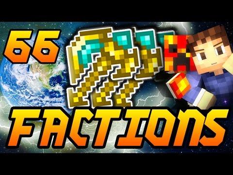 Minecraft Factions