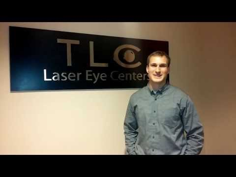 Redskins Quarterback, Kirk Cousins has LASIK at TLC