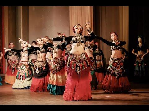 TRIBAL PRO. ATS FAMILY (KAZAKHSTAN)