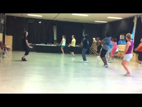 Waka Waka Zumba Routine by Philly Dance Fitness