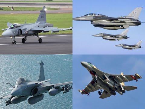 Những máy bay chiến đấu VN đang cân nhắc mua sắm (YTB-19)