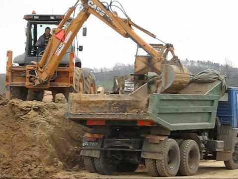 budowa fabryki eucoso w Złotoryi