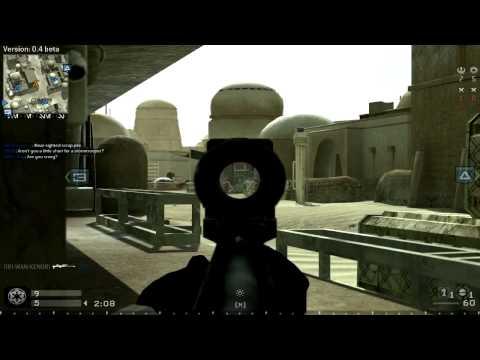 Подборка видео про Star Wars Mod: Galactic Warfare