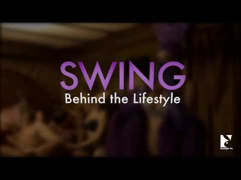 Benefits of being in The Swing House | Swing Behind the Lifestyle
