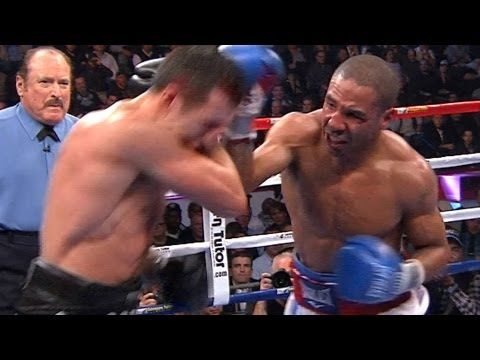 Ward vs. Froch Recap - Super Six Boxing - SHOWTIME - Andre Ward vs. Carl Froch