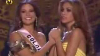 Miss Universe 2008 Final