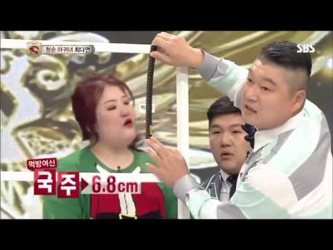 [vietsub] Starking 271214 - 에이핑크 Bomi , Namjoo cut