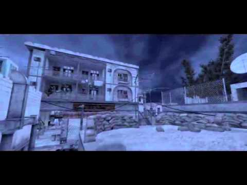 Mooselflies - Jump Again (CoD4) (PC)