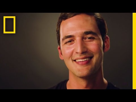 Jason Silva's Origin Story | Origins: The Journey of Humankind