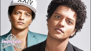 Bruno Mars is NOT a culture vulture. Here's why...