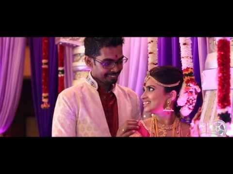 Malaysian Indian wedding Highlights of Yuaraj + Jaya Suri BY Golden Dreams Gdu
