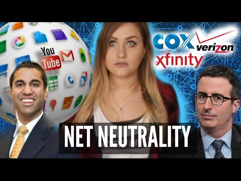 Are They Trying to Control Us? KEEP THE INTERNET FREE AND OPEN! Net Neutrality Explained