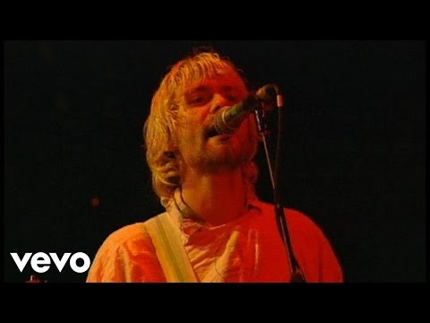 Смотреть клип Nirvana - Dumb
