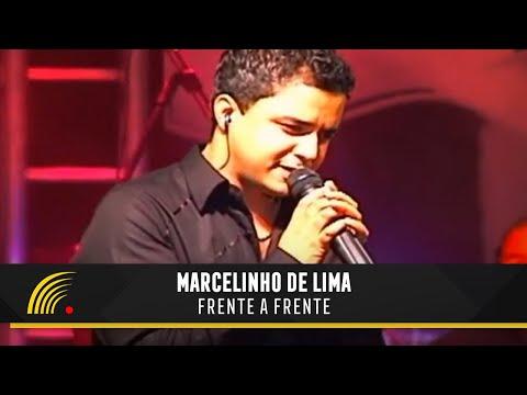 Marcelinho de Lima - Frente a Frente - Ao Vivo