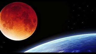 Blood Moon : Decoding The Heavenly Signs Of The Blood Moon