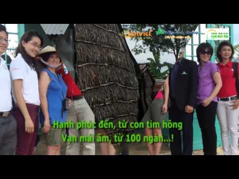 Sen Việt - Vinalink với ca khúc