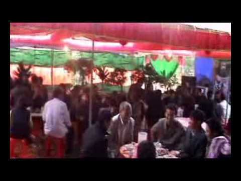 Đám cưới ở bản Đèo Quạt, Lục Sơn, Bắc Giang