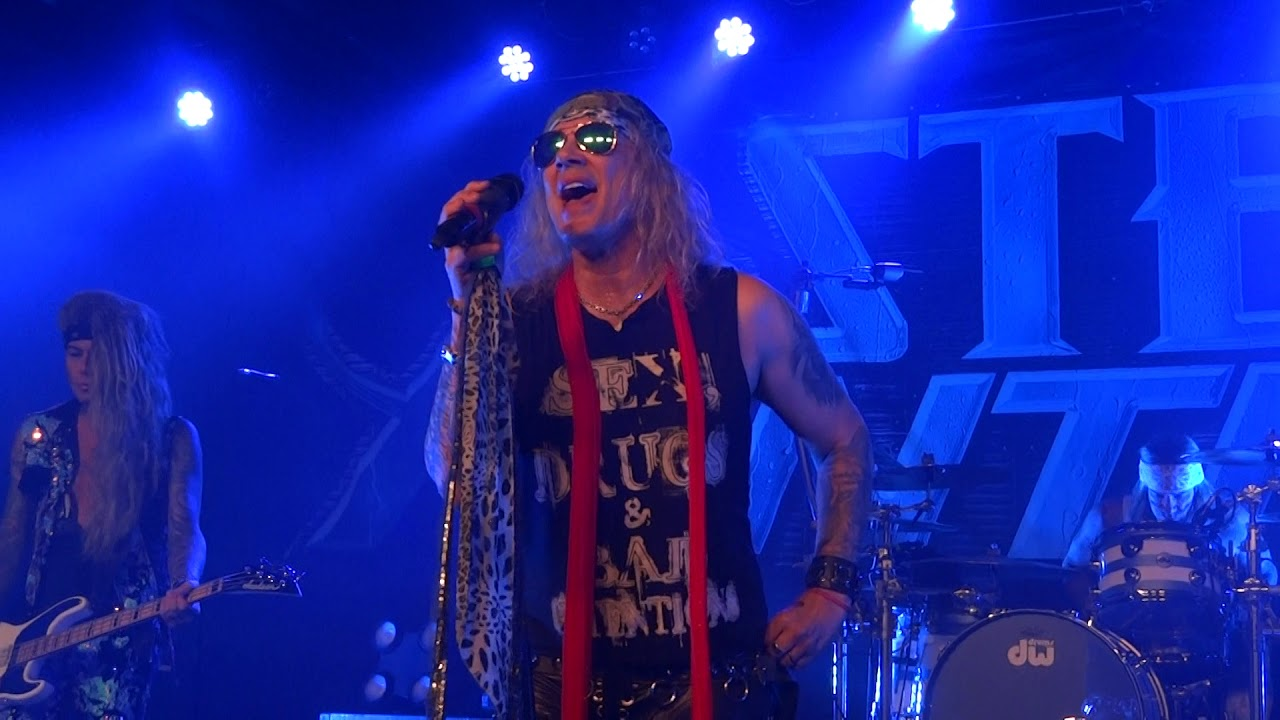 Steel Panther - You're Always Gonna Be