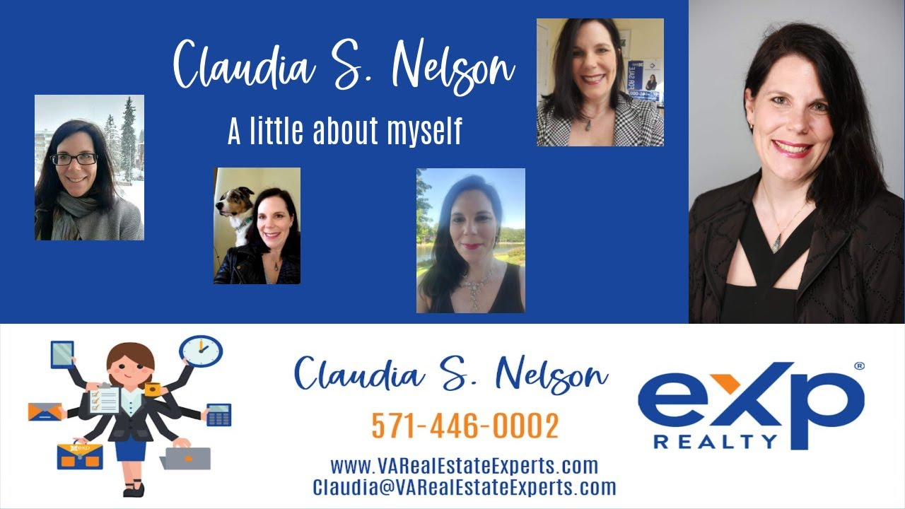 Woodbridge Va Real Estate Agent Claudia S Nelson Online