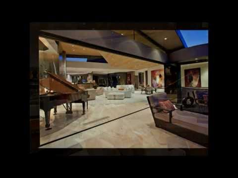 Must see ultra modern Guy Drier designed home for sale at Mirada