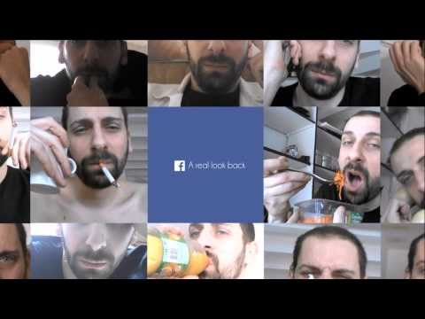 Facebook Look Back Videos