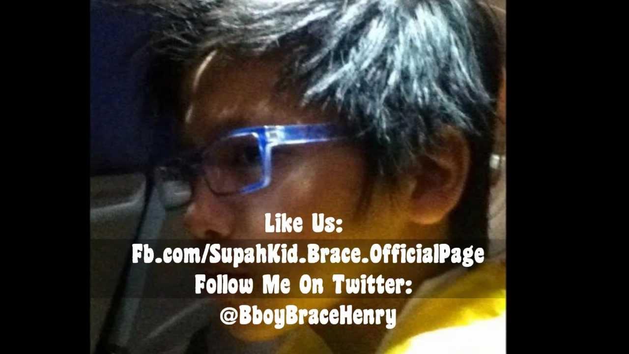 Nasa Iyo Na Ang Lahat Ft. Brace Henry Arquiza - YouTube
