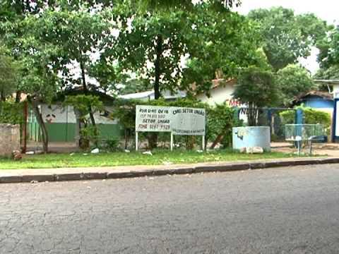 Goiânia - ST. UNIÃO