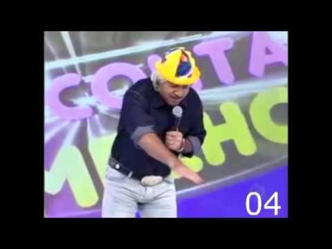 5 Piada do Tiririca-Videosdehumor