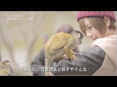 【HD】大江戸温泉物語 キャラバン⑥ 伊東温泉 ホテルニュー岡部 / AKB48[公式]