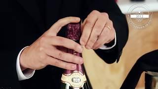 Cómo abrir los vinos