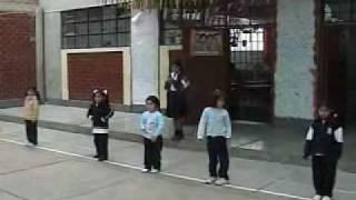 Educacion Física En Niños