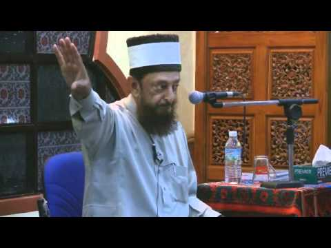 Sheikh Imran Hosein  An Islamic View of Gog and Magog in the Modern World Pt 1