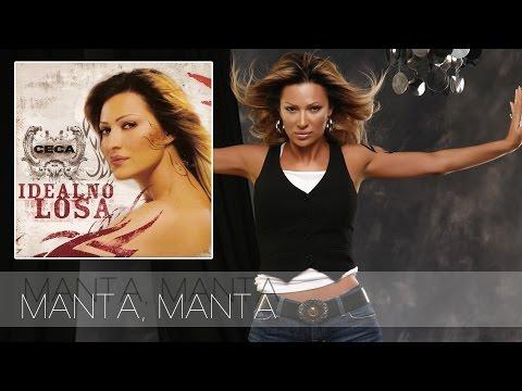 Ceca - Manta manta - (Audio 2006) HD
