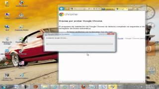 No Puedo Instalar Google Chrome En Mi Pc Ayudaaa