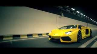 IMRAN KHAN - SATISFYA 2013 (OFFICIAL VIDEO HD)