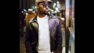 Musiq Soulchild Love Of My Life W/ Lyrics