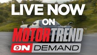 TEASER! 2018 Pagani Huayra BC: Beyond the Zonda? - Ignition Ep. 183. MotorTrend.