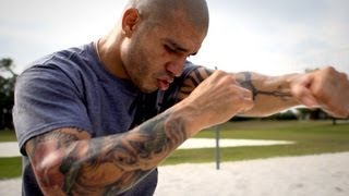 All Access: Cotto Vs. Trout Full Episode 1 SHOWTIME Boxing