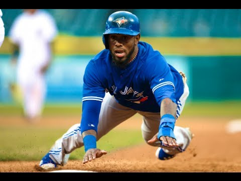 Jose Reyes Highlights 2013 HD