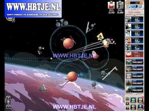 Angry Birds Star Wars Tournament Level 4 Week 51 (tournament 4) facebook