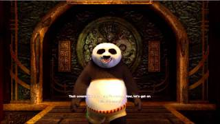 Kung Fu Panda 2 Walkthrough Part 1 Of 9 [HD][XBOX 360