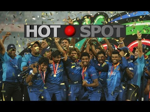 Hot Spot - ICC World Twenty20 2014 Final Reaction & Tournament Review - Cricket World TV