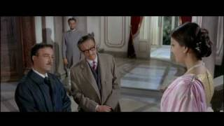 The Pink Panther (1963) The Best Scene