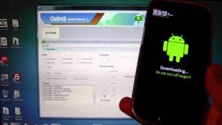 Como Rootear Galaxy S3, SCH I535!