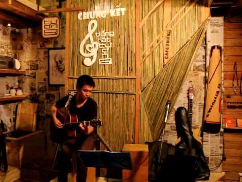 Ca khúc Ở NHÀ, sáng tác và biểu diễn: CAO LONG (KinKon Band)