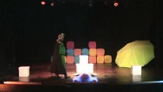 SUPER POLLO. Obra De Teatro Musical Para Niños, Niñas Y